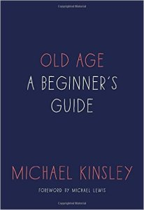 Michael Kinsley book cover