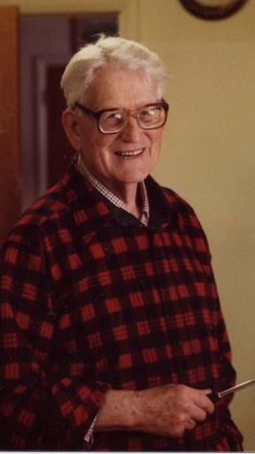 Laura's Dad, 1984