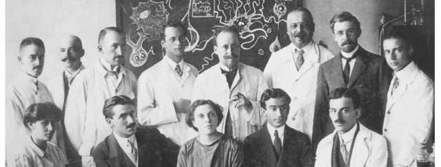 Alzheimer, Lewy clinic 1909, cropped